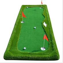 Sporting Snythestic Grass For Golf Green Garden Carpet