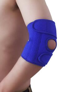 neoprene elbow support brace compression
