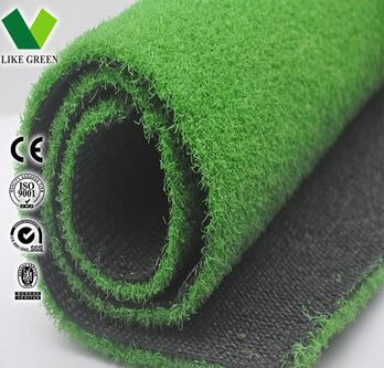 Factory Artificial Grass Mat Grass Floor Mat