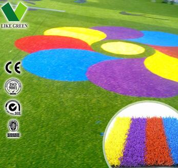 Good Quality Garden Artificial Grass Cheap Price