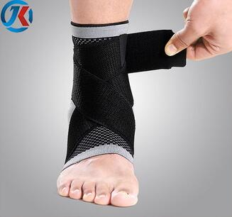 New orthopedic ankle support as seen on tv