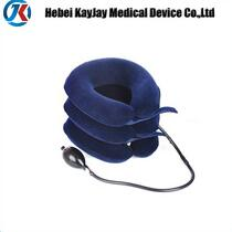 Inflatable cervical traction device cervical collar, cervical traction for neck pain relief