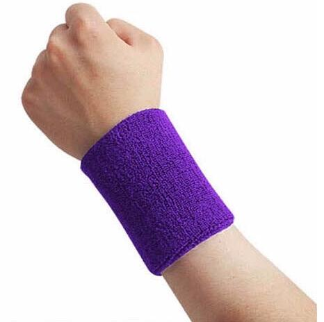 Sports Safety Band Wrist Support Band Sport bulk Sweatband