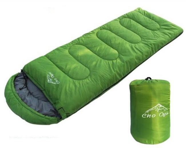 New 2017 Hot Sale Camping Sleeping Bag