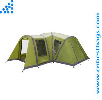 Customized Outdoor Water Proof Flodable Air Sealed Inflatable Camping Tent