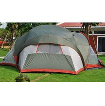 8-MEN LARGE CAMPING TENT WITH 2 ROOMS