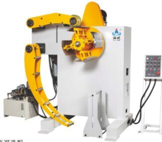 decoiler /uncoiler machine with the best price