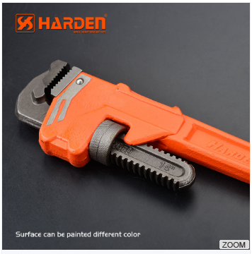 Professional Heavy Duty Pipe Wrench