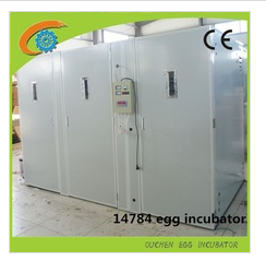 Factory Supply incubator 15000 chicken egg incubator
