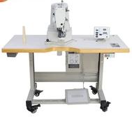 industrial box stitch sewing machine