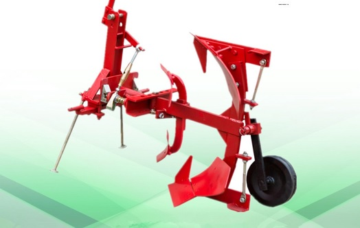 Farm Plough Machine garden ridger disc plow