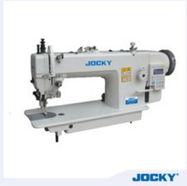 JK0303DDI-4 Direct drive walk foot top and bottom feed lockstitch sewing machine
