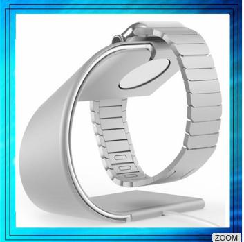 38mm and 42mm for apple watch charging holder Promotional Gift Item Desktop Holder