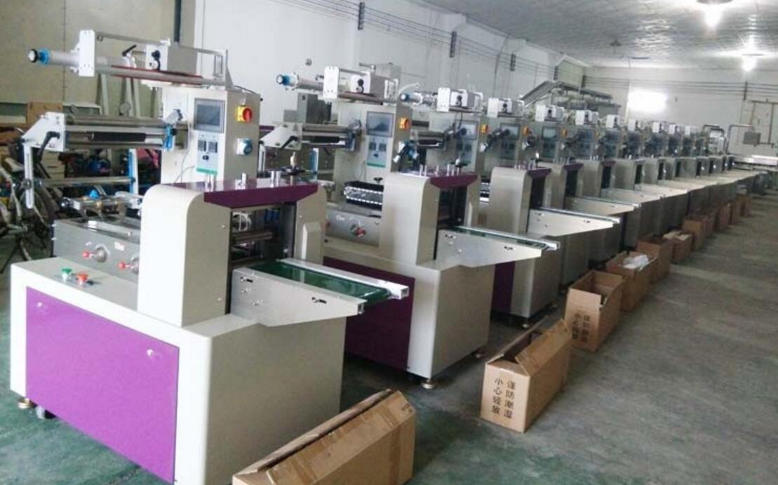 320 Series Price Pouch Grain Granula Packing Machine