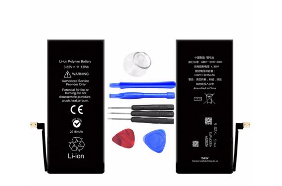 iPhone 6 Plus Internal battery