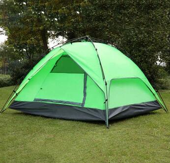 Professional Various Colors Camping Tent Pop Up For Hiking