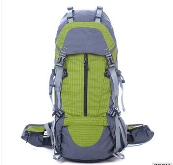 New Design Customized 3D Or CR System Mountain Bag