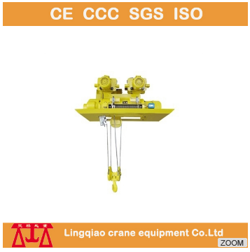 CD/MD Type Electric Hoist with High Quality