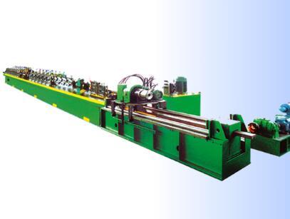 YXH ZG60 high quality steel tube mill plant