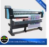 2016 Factory price BH-unity 1.8 meter single head eco solvent printer
