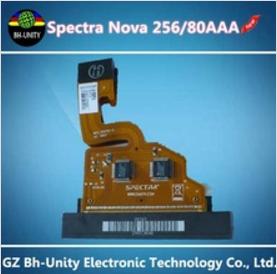 Original spectra nova print head for Spectra Nova 256/88AAA
