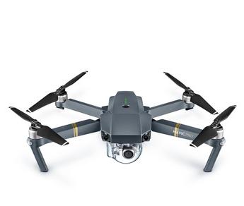 Original DJI Mavic Pro with GPS 4K HD Camera Built in OcuSync Live Folding FPV Drone RC Quadcopter