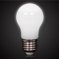 Liquid Cooled LED bulb