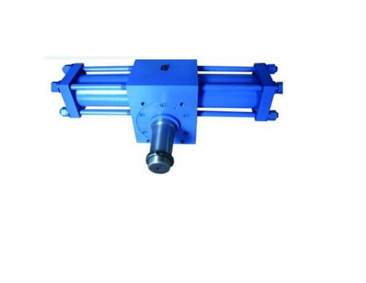 Oscillating Oil cylinder,Gear Swing Cylinder