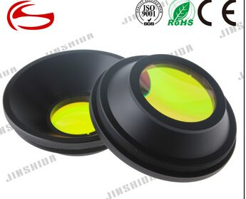 Theta CVD ZnSe Scanning lens