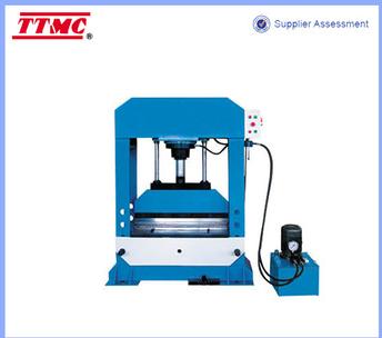 HPB-2000 TTMC hydraulic brake press