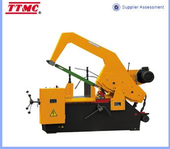 HS7150 TTMC Hydraulic hack saw