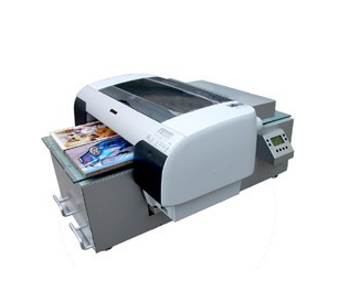 A2 T-shirt Printer with 420mmx800mm printing size