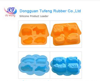Kitchenware ice chilled tray