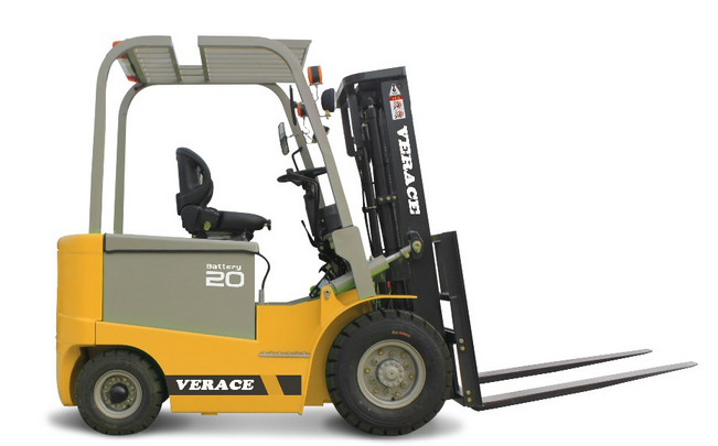 China Supplier 3t 3m Automatic Electric Forklift with CE/ISO certification