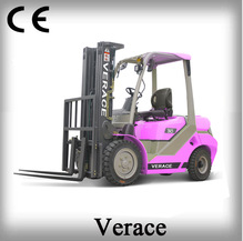 China suppliers FD30 3tons internal-combustion Diesel Forklift internal combustion forklift
