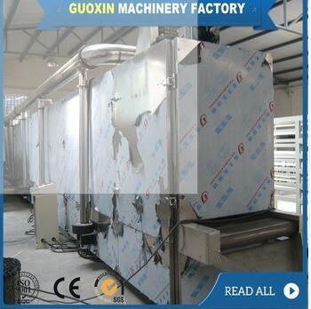 Various Type And Saving Energy Rice Grain Dryer Machine