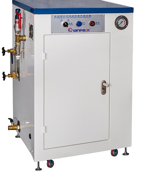 Electric Heating Steam Generator Boiler