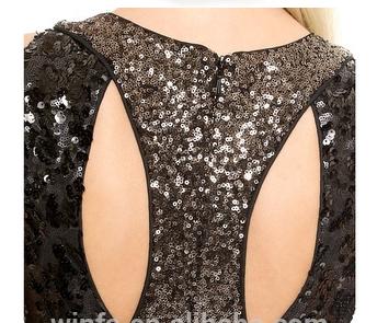 Fashion finejo elie saab evening dress sequins gown evening long dress