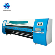 km512,km1024 printhead wide format outdoor solvent paper printer