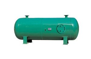 High grade collector air tank for air compressor