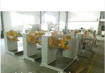 heavy uncoiler/decoiler machine with best perfomane
