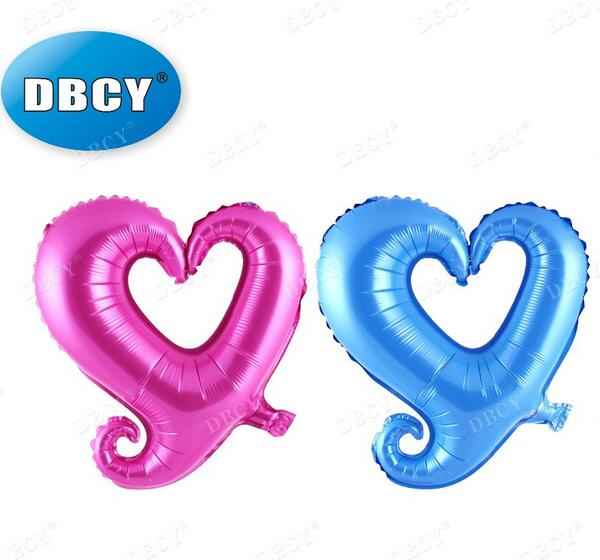 Factory directly producing different shapes of lip balloon,balloons party needs