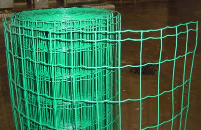 Ripple Welded Mesh Fences