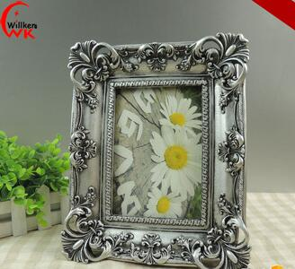 Hot selling the unique collection photo frames with high quality