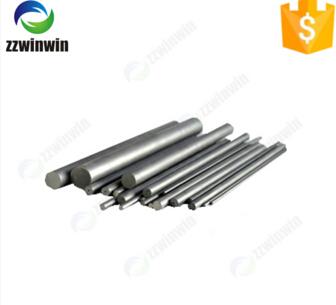 Tungsten rod, Solid carbide rod , Tungsten carbide rod