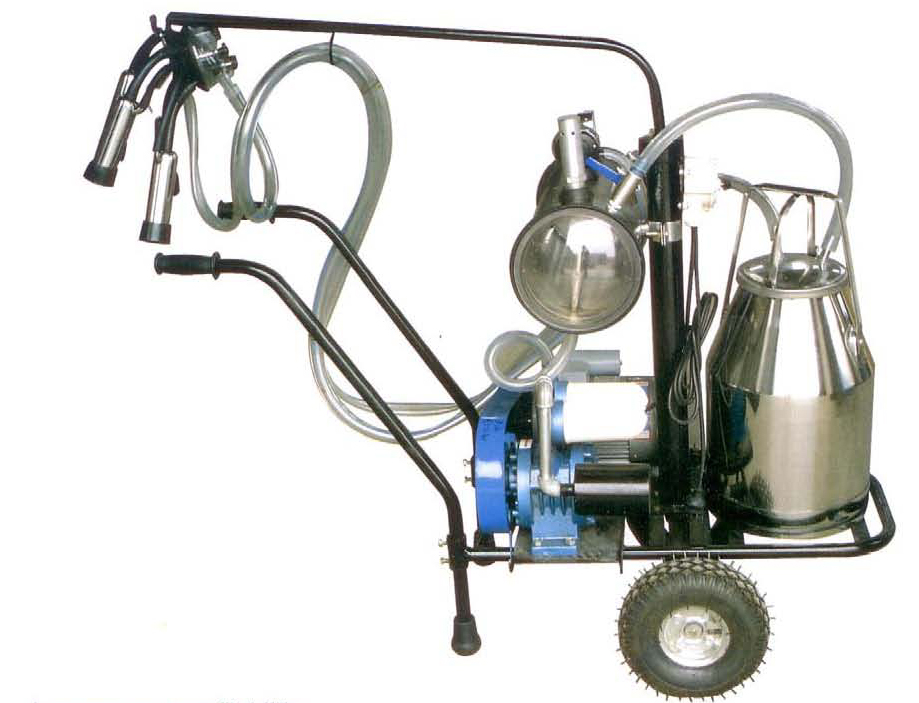 Milking Machine/Cow Milking Machine/Portable Milking Machine