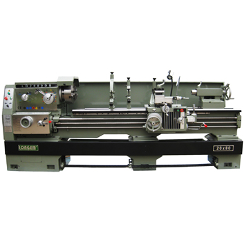 Longem LG2080DS Engine Lathe