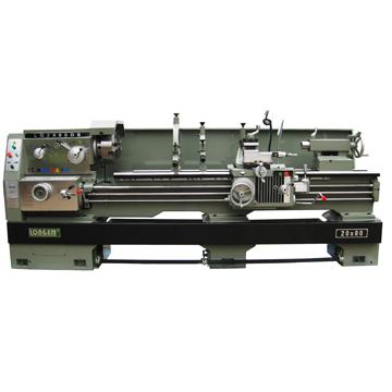 Longem LG520DS Engine Lathe