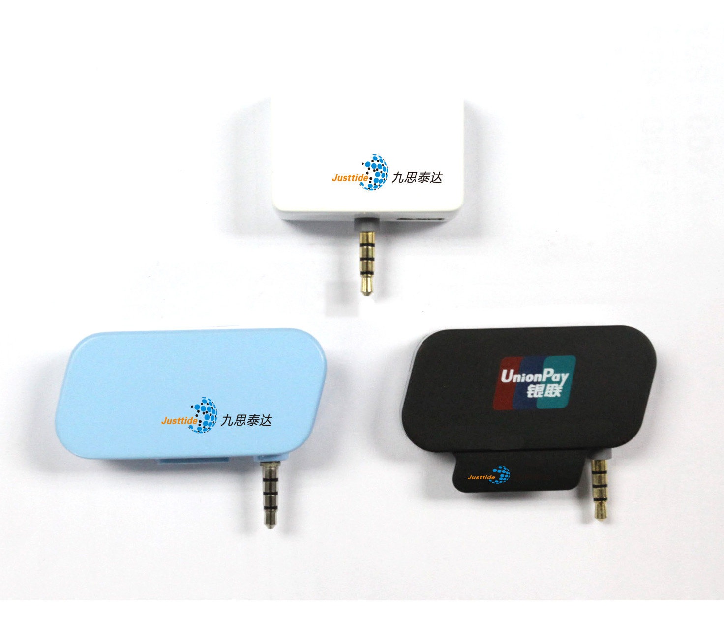 RD500 Mobile Phone Card Reader