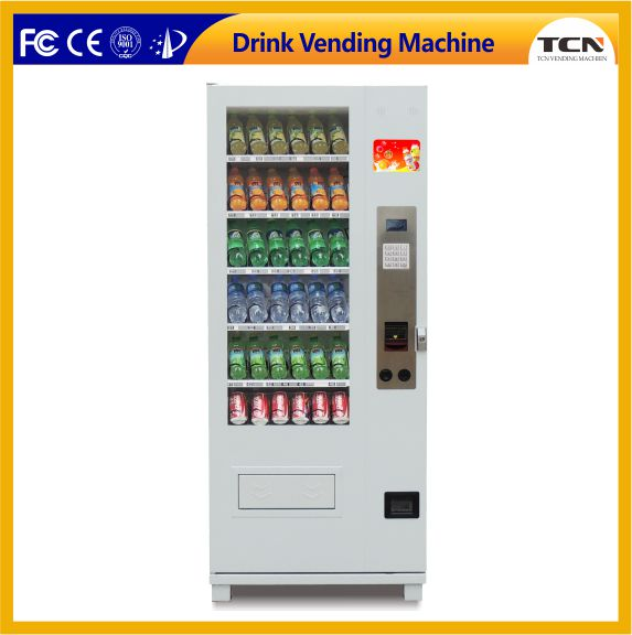 Drink&Snack vending machine
